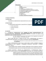 Direito Empresarial - 2. Estabelecimento Empresarial