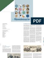Catalogo BiCentenario