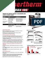 PMX 105