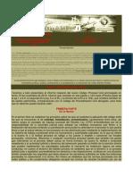 Procedimiento Civil, Ley 439 Bolivia