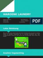 Waroenk Laundry