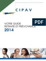 Cipav Guide Retraite