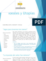 Actividad 10 - Ideales y Utopías