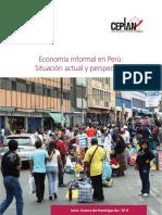 Economia Informal en Peru