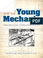 Projects for the Young Mechanic - Popular Mechanics Co