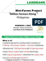 13 Domingo Diaz Livelihood Programs Bangon Mini Farms Project