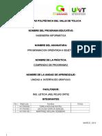 Compendio Interfaces Graficas