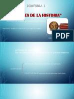 Actores de La Historia 97-2003