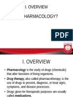 pharmacology an introduction