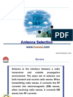 02.2-WCDMA RNP Antenna Selection_20051214