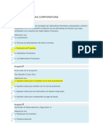 Examen Parcial Finanzas