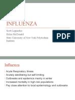 lippacher s    mcdonald h   2015   influenza ppt final