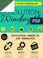 Law on Partnership & Corporation
