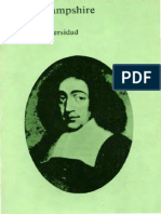 Spinoza - Stuart Hampshire