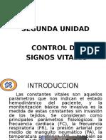 CSV unidad 2.ppt