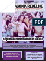 Patagonia Rebelde N° 10