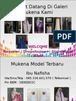 +62.8533.6641.570 (Telkomsel)  Mukena Model Terbaru 2016 ,Mukena Model Terbaru Dan Murah