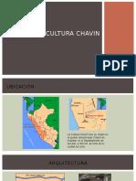 Cultura Chavin y Paracas