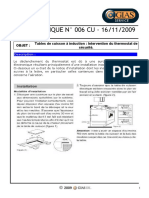 006CU Ventilation Induction
