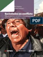 Gonzalez Arana Roberto. Sociedades en Conflicto.