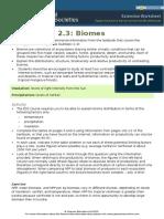 ws - biomes