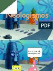 Slide Neologismos