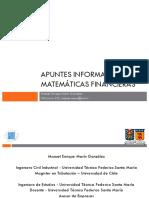 Apuntes de IMAFI - UTFSM