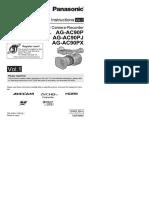 Manual AGAC90Vol1