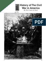 DSI History of the Civil War in America Catalog