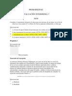 PROBABILIDAD EXAMEN 1A 50/50