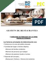Comercializacion-Sesion2-Analisis de Mercado de La Zona