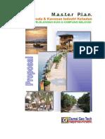 Proposal Kawasan Nelayan
