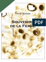 Souvenirs de La Ferme David Myriam