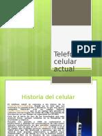 Telefonia Celular Actual