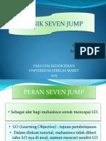 Teknik Seven Jump