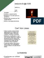 Historia de la medicina siglo 19