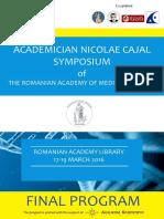 Program Final Cajal 2016