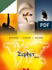 TAPMI Zephyr