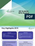 Performance Summary 2015-1