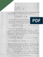 Hebraico Bíblico parte 5