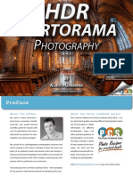 A Practical Guide to HDR Vertorama Photography - Free Sample