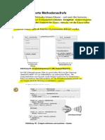 Wichtige Themen über Ereignisse ABAP SAP Objekts BC401