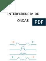 03 Interferencia de Ondas