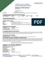 Potassium Chloride Kcl Msds (2)