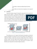compression lab report