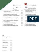 Examen - Métodos de Perforación y Voladura