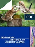 disordersofsalivaryglands-120312061319-phpapp01