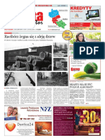 Gazeta Informator 207 Marzec 2016 Racibórz