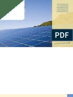 GW Solar Institute Symposium 2010 Program