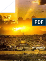 Explore the World of Divinity Through Spiritual Holy Land Tour